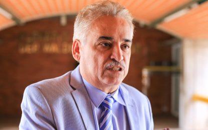 O poder engoliu Wellington Dias, diz candidato ao Senado