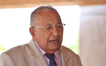 Dr. Pessoa diz que governo W.Dias é o principal culpado por criminalidade