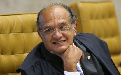 Gilmar Mendes solta mais um preso pela Lava Jato