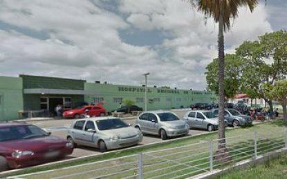 MP vai apurar denúncia de sucateamento do hospital de Campo Maior