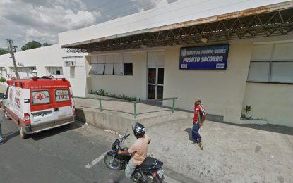 Médicos do hospital de Floriano anunciam greve nos dias 20 e 21/09