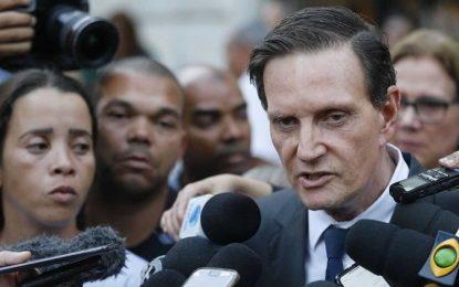 Marcelo Crivella vira réu acusado de beneficiar igrejas