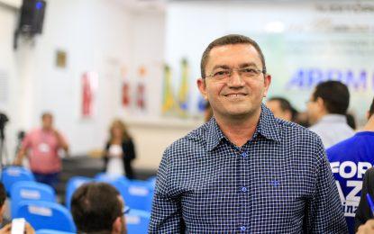 Prefeito chama Ciro Nogueira de golpista e declara apoio à candidato da oposição
