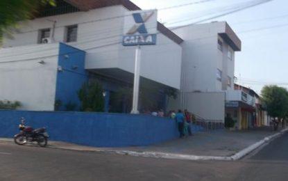 Funcionário da Caixa Econômica de Floriano é investigado por suposto desvio de 1 milhão de reais da agência