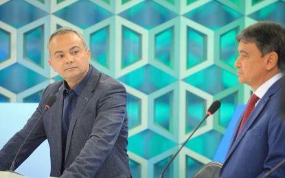 Valter Alencar cobra de W. Dias explicações sobre corrupção na Seduc e Semar