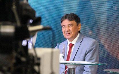 Wellington Dias é condenado por mentir na TV sobre situação do Estado