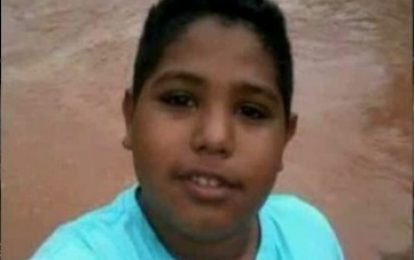 Padrasto mata enteado de 11 anos no Sul do Piauí