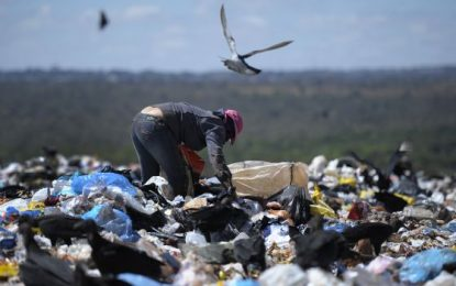 Plano de Resíduos Sólidos: Piauí tem o pior índice entre estados, diz ministério