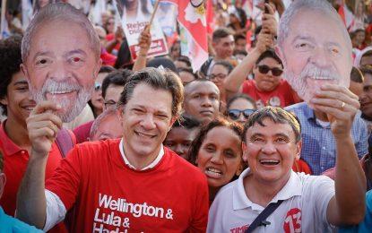 Fernando Haddad visita Picos (PI) no próximo sábado (20)