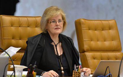 STF manda PGR investigar ataques a Rosa Weber em vídeo