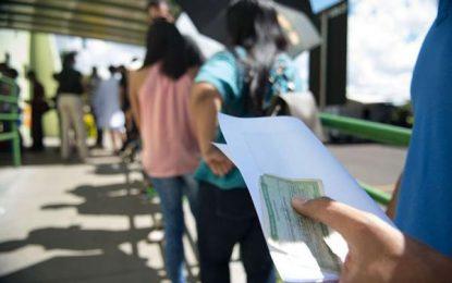 Eleitor pode emitir certidão de quitação eleitoral