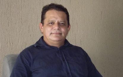 Amadeu Júnior agradece votação de Flávio Nogueira e Wilson Brandão