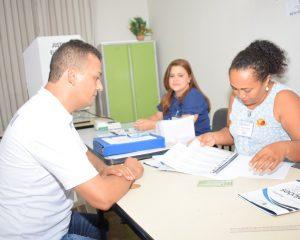 Eleições ocorrem com muita tranquilidade em Guadalupe