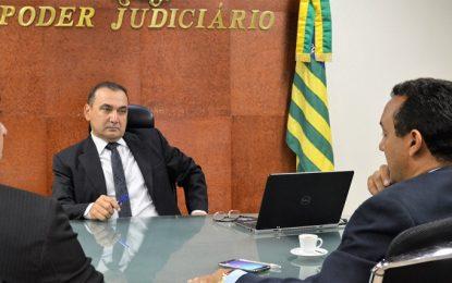TJ bloqueia 48 milhões do Governo do Piauí por conta de dívidas