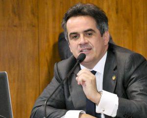 Comissão da câmara aprova projeto de Ciro Nogueira