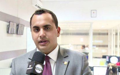Georgiano Neto confirma apoio do PSD a Fernando Haddad