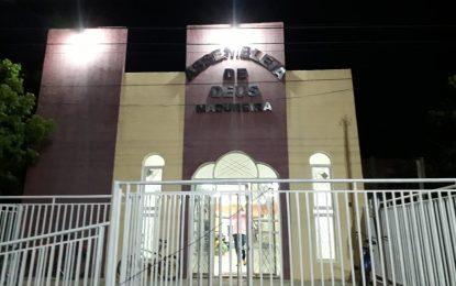 Assembleia de Deus de Madureira realiza grande programação nesse final de semana