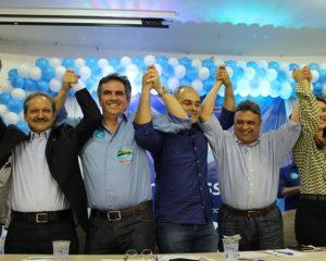 Júlio diz que Progressistas vai apoiar Haddad no Piauí