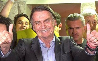 Preservar a Constituição e unir sociedade são prioridades de Bolsonaro