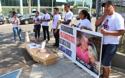 Assassino de Camilla Abreu continua recebendo salário de R$ 9 mil