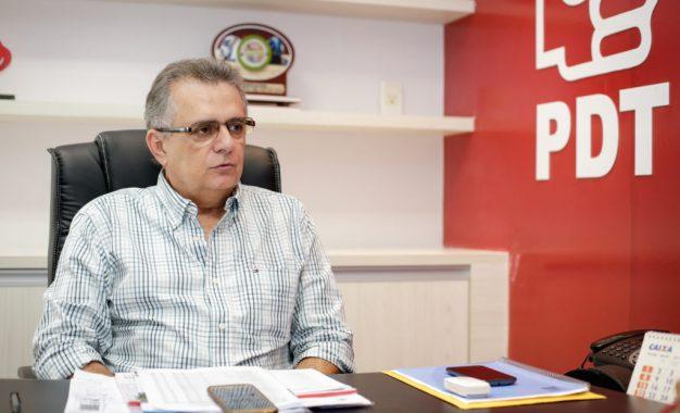 Notas frias no Turismo: Flávio Nogueira terá que devolver R$ 800 mil ao erário