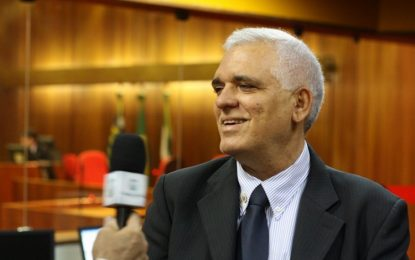 Themístocles Filho critica proposta do Senador Ciro