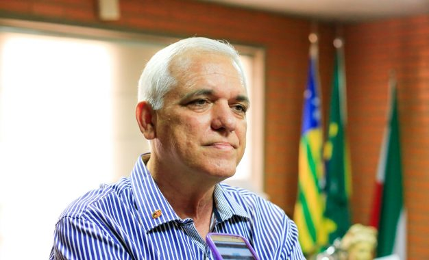MDB defende reeleição de Themístocles Filho na presidência da Assembleia