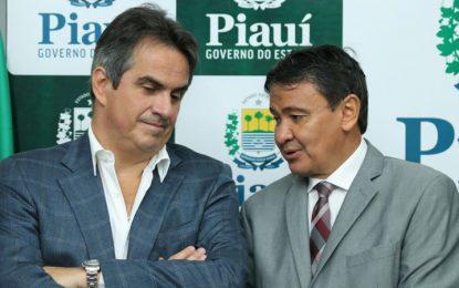 Eleição da APPM gera confronto entre Wellington Dias e Ciro Nogueira