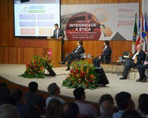 Banco do Nordeste realiza  II Fórum de Integridade e Ética