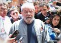 Lula deve deixar prisão para depor em ação da Lava Jato