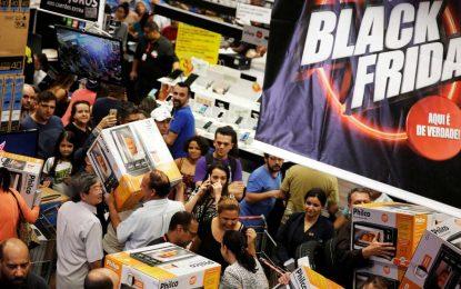 Black Friday: pesquisa aponta que desconto médio será de 29%