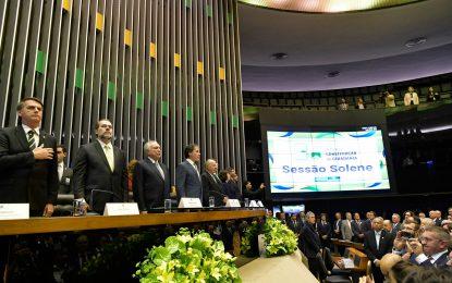Congresso já armou bomba fiscal de 259 bilhões para Bolsonaro