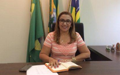 Prefeita Neidinha Lima é indiciada pela polícia por desvio de dinheiro público