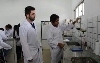 Piauiense é 1º lugar do Brasil em olimpíada de química