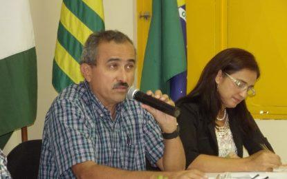 MP denuncia João Batista e quer devolução de quase R$ 1 milhão