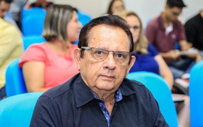 Promotor investiga Dr. Wagner por terceirização indevida em Uruçuí
