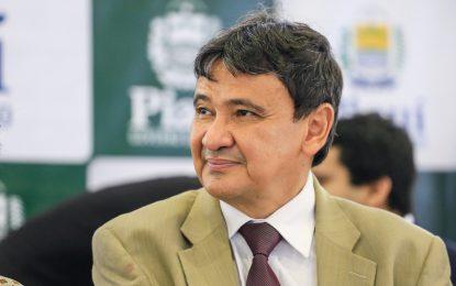 W. Dias anuncia corte de gastos para não atrasar salários