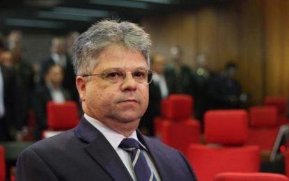 Gustavo Neiva pede recuperação da rodovia PI-247 no Sul do Piauí