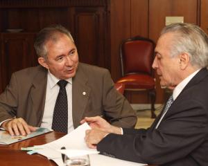 João Henrique vence eleição para presidir o Sebrae Nacional