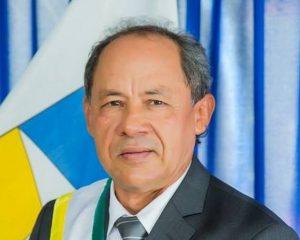 Prefeito é encontrado morto no Maranhão