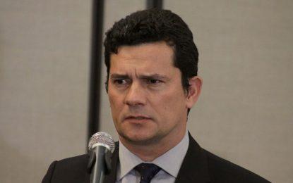 TRF 4 exonera Sérgio Moro do cargo de juiz federal
