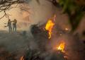 Incêndios na Califórnia somam 59 mortos e cerca de 130 desaparecidos