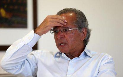 Polícia Federal abre inquérito contra Paulo Guedes