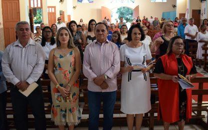 Missa em Ação de Graça celebra os 56 anos de Marcos Parente