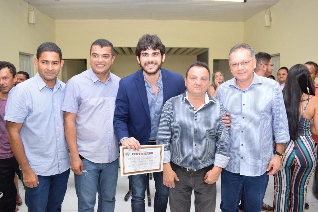 Portal Cidade Luz – Dr. Marcus Vinícius recebe título de cidadania ... b15646fe58c12