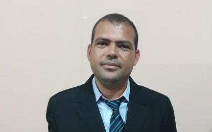 Vereador Átila foi eleito o novo presidente da Câmara de Jerumenha