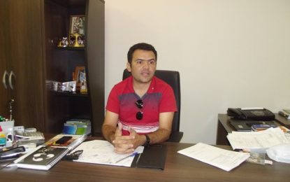 TCE vai julgar prestação de contas do ex-prefeito Wallem Mousinho