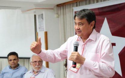 Wellington Dias diz prever economia difícil para 2019 no Piauí