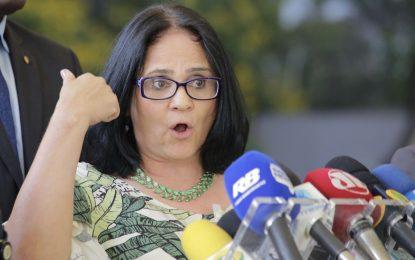 Futura ministra Damares Alves defende produção em área indígena