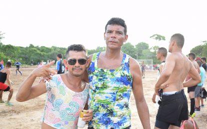 Tradicional jogo das Cocotas X Machões chega a sua 35ª edição em Guadalupe